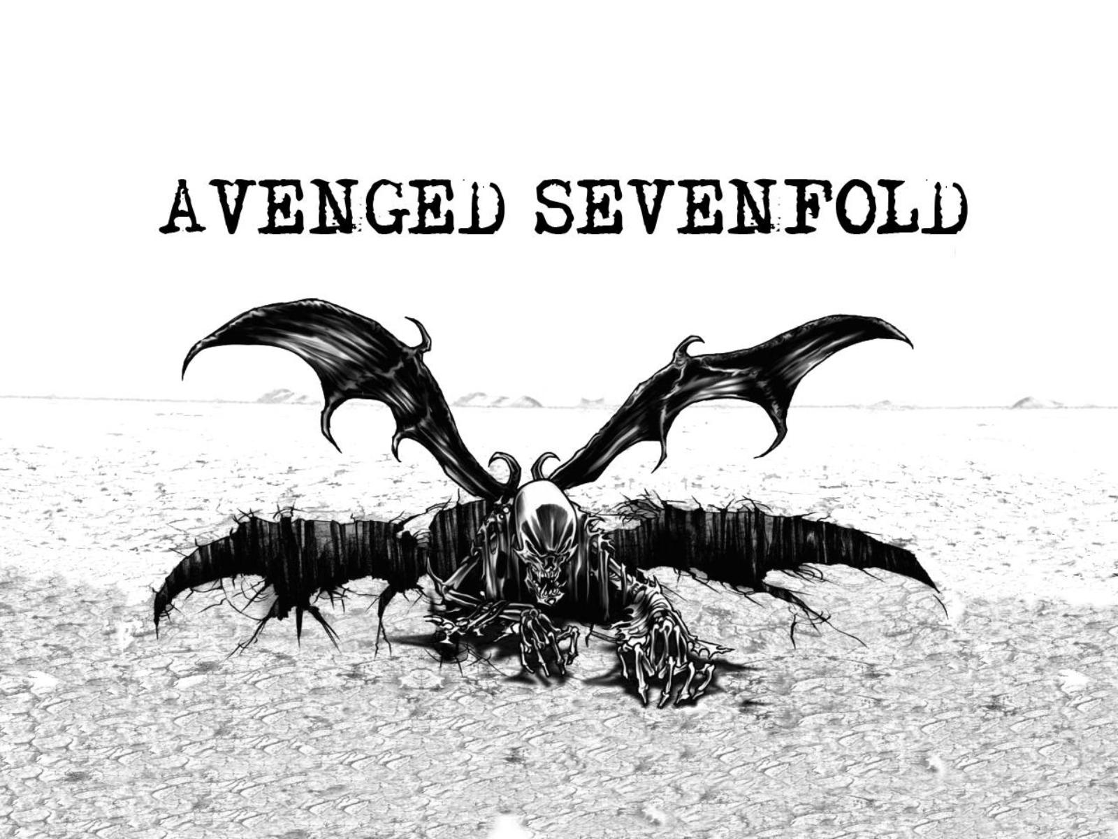 Avenged Sevenfold Afterlife Wallpaper A7x images 01 jpg